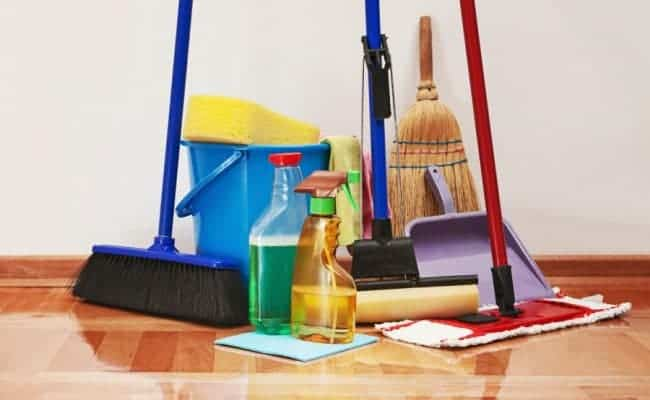 Residential Cleaning Services, Commercial Cleaning Services
